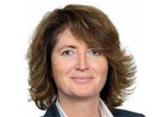 Anne Lieure du groupe Kéolis au Conseil d'administration
