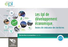 Epl de développement économique, leviers de croissance des territoires