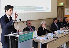 Loi ELAN : Julien Denormandie ouvre les portes au dialogue