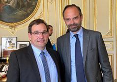 Dialogue au sommet entre le gouvernement et la Fédération des Epl
