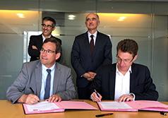 Arkea et la FedEpl signent leur première convention de partenariat