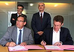 Arkéa Banque E&I, partenaire engagé auprès des Entreprises publiques locales
