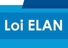 Loi ELAN : Jean-Marie Sermier, président de la FedEpl, prend la parole le 26 septembre