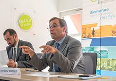 Logement : les Entreprises publiques locales accompagneront les regroupements prévus par la loi ELAN