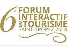Le Forum interactif du tourisme se retrouve à Saint-Tropez