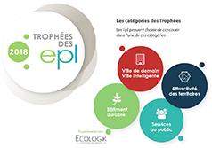 Trophées des Epl : plus que 24 heures pour voter