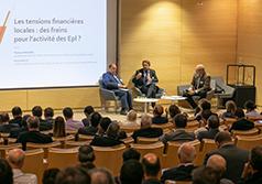 L'émergence de nouveaux modèles socio-économiques : opportunité ou menace pour les Epl ?