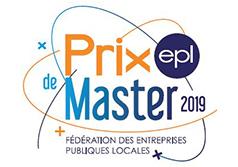 Lancement du Prix de Master de la Fédération des Epl