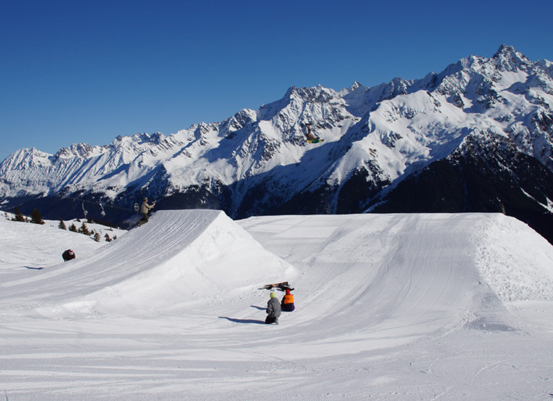 Ski : bilan mitigé pour la moyenne montagne
