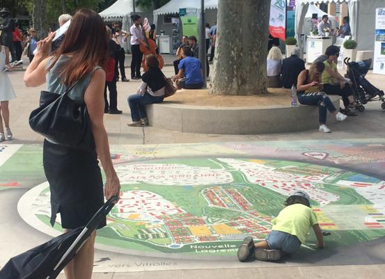 Aix-en-Provence : l'immobilier a aussi son festival