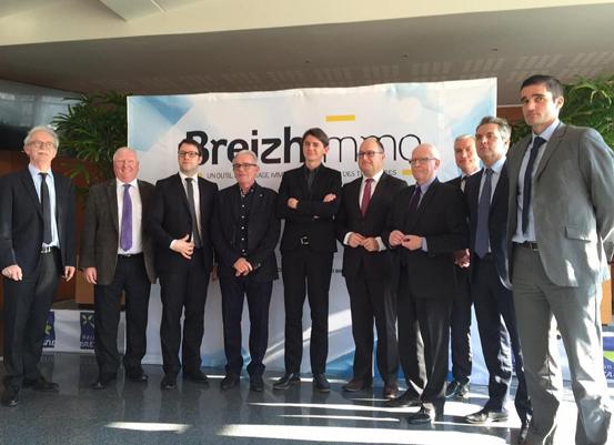 Breizh Immo, la r�ponse patrimoniale aux projets industriels d�envergure