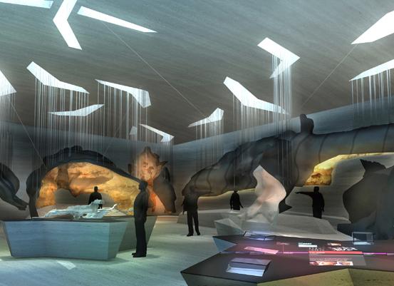 Lascaux 4, une grotte en pleine lumière