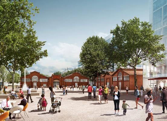 Toulouse, la Cartoucherie cible le bois