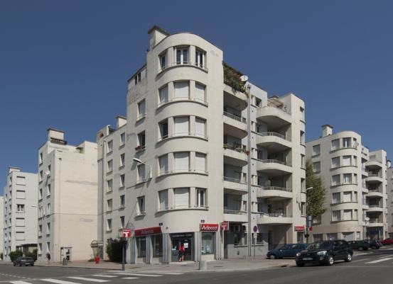 Une éco-rénovaton pour fournir aux locataires les clés d'une meilleure maîtrise énergétique. ©Spl Lyon Confluence