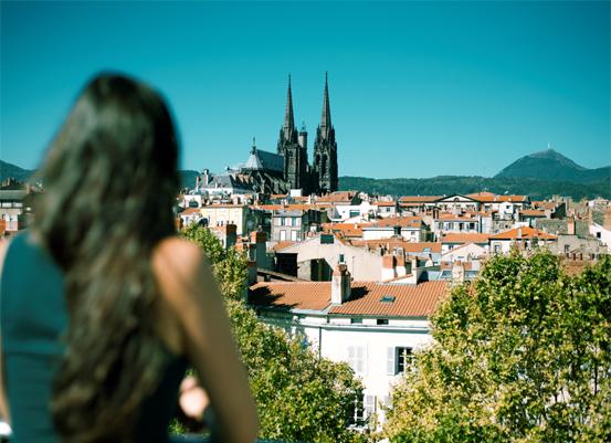 Clermont Auvergne Tourisme : un seul office pour un destin commun
