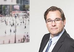 Jean-Marie Sermier, président de la Fédération des Entreprises publiques locales. Photo FedEpl ©Alessandro Silvestri