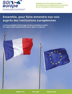 Plaquette SGI France