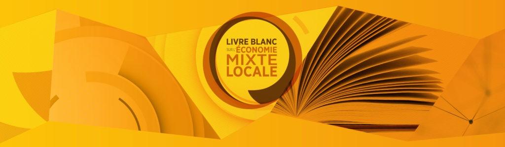Livre blanc sur l'économie mixte locale