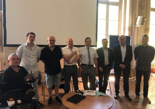 Séminaire FNCC à Avignon le 16 juillet 2019
