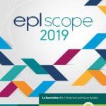 Eplscope 2019 le baromètre des entreprises publiques locales - couverture